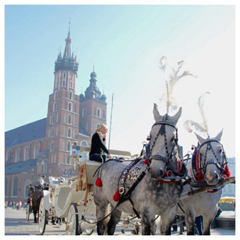 Польские каникулы