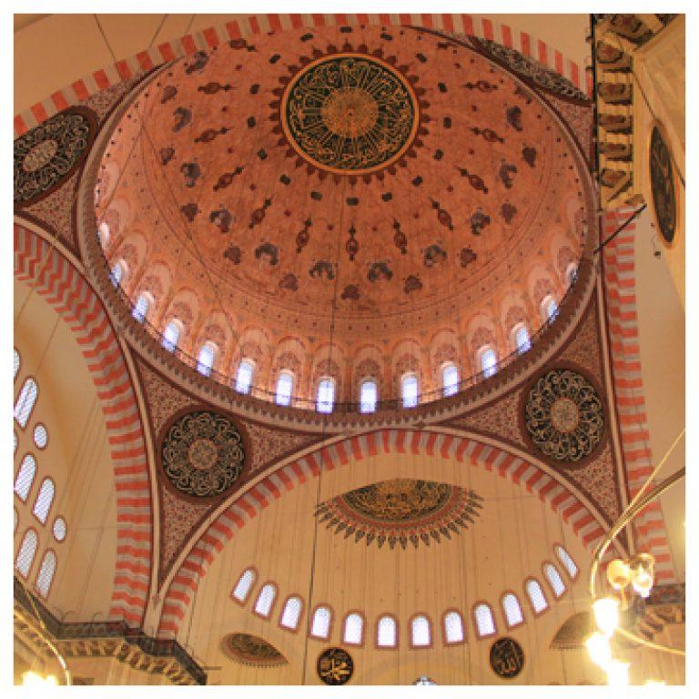 Cтамбул. Перезагрузка