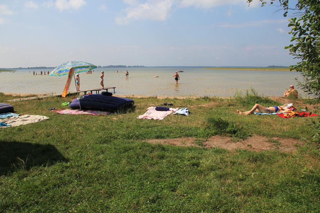 Между Польшей и Беларусью. Шацкие озера, чуть-чуть Польши и совсем капелька Беларуси, июль 2018