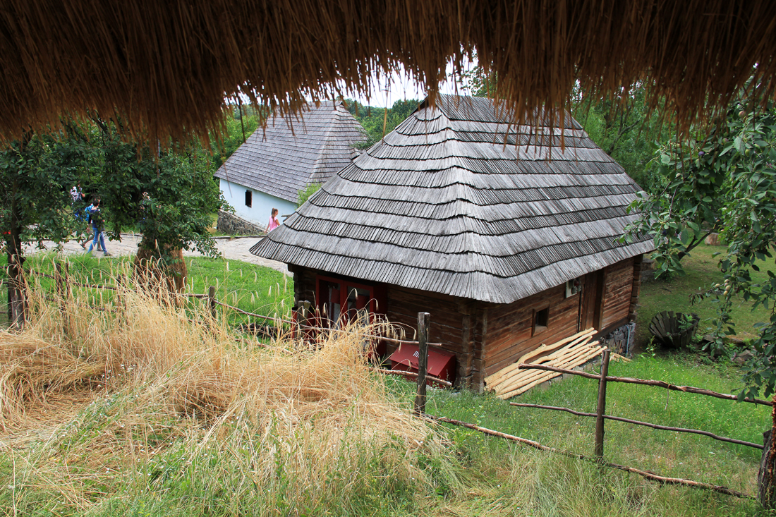Балканский калейдоскоп, или Путешествие по «не европейской» Европе (Сербия, Северная Македония, Албания, Греция. Июль 2019)