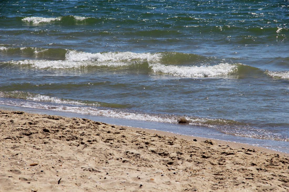 Море и каньоны: смешать, но не взбалтывать (автопутешествие, август 2020)