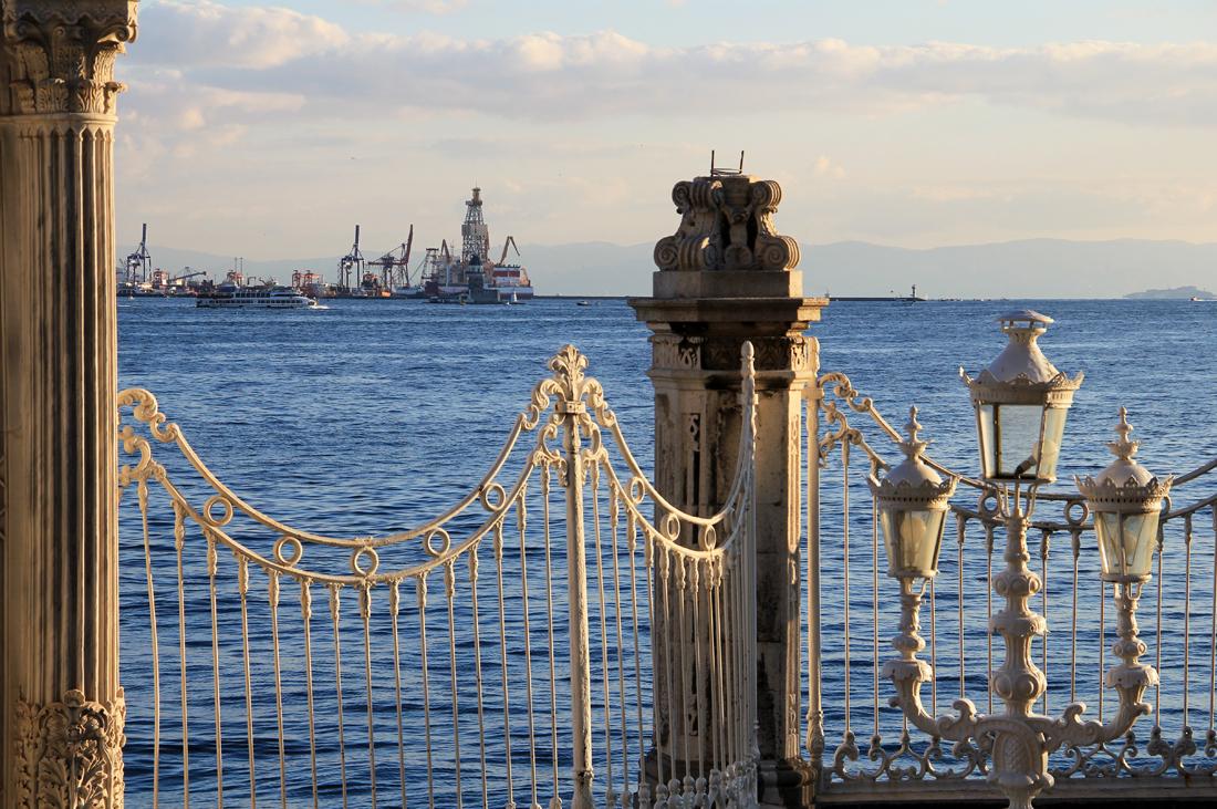 Восточные сказки (Стамбул+Каппадокия, ноябрь 2020)